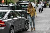 Eiza Gonzalez | Outside a Restaurant in Mexico City | August 13 | 9 pics