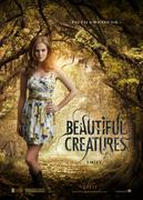 "Zoey Deutch - ""Beautiful Creatures"" Poster"