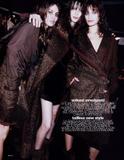 Vicki Andren Sisley ads (with Nicole Trunofio) Foto 137 (���� ������ ������ ���������� (� ������ Trunofio) ���� 137)