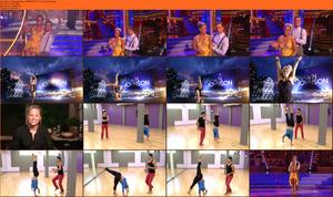 Shawn Johnson - Dancing with the Stars [9/24/12] hdtv 720p