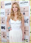 [ADDS] Jennifer Lawrence - 2011 Film Independent Spirit Awards (02/26/11)