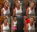 Kaley Cuoco- HOT Ass and Breast Collages - Over 20 HQ