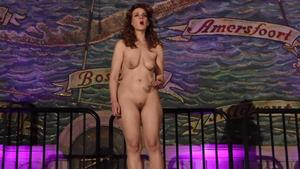 Sarah Small's and Other Explicit Nude Scene
