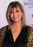 "Markie Post @ CBS Celebrates The ""Ghost Whisperer"" 100th Episode Celebration"