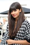 Jameela Jamil @ 25th Anniversary London Fashion Week | September 18 | 4 pics