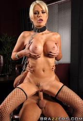 Bigtitsatwork - Alexis Ford - Perks of the Job  ***March 15, 2012***