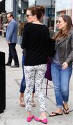 Мэнди Мур, фото 3408. Mandy Moore - out and about in Los Angeles 03/06/12, foto 3408