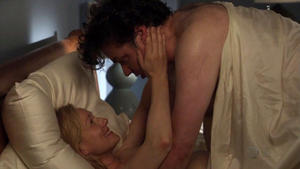 Laura Linney | The Big C s01e06 hdtv720p | side boob