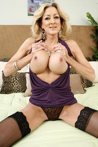 Alexi carrington diary milf
