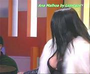 Ana Malhoa sensual a cantar na Tvi