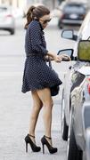 Oops Sous sa robe Eva Longoria avait les fesses a l'air - hot.curul.fr