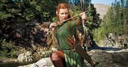 Evangeline lilly - Hobbit