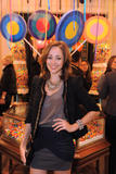 Autumn Reeser @ Dylan's Candy Bar in LA | October 19 | 7 pics