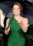 Sigourney Weaver, 67th Annual Golden Globe Awards 2010