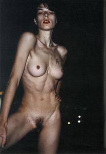Bimba Bose explicit nude