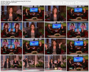 Tina Fey -- The Ellen DeGeneres Show (2011-04-19)