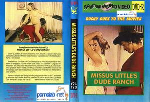 Missus Little s Dude Ranch / Ранчо Для Отдыхающих (SWV) [1972 г., All Sex,Classic, DVDRip]