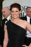 Дебра Мессинг, фото 796. Debra Messing - 69th Annual Golden Globe Awards, january 15, foto 796