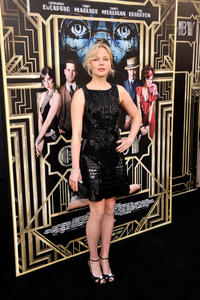 Adelaide Clemens - The Great Gatsby World Premiere at Alice Tully Hall at Lincoln Center in New York - May 1, 2013
