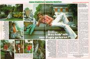 Sexy Magazine [Germany] – Pep aktuell, 1976 no 3