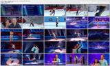 Hayley Tamaddon - Dancing On Ice - 21st March 10