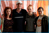 Deborah Ann Woll - Pop My Culture Podcast - Nov 18, 2012 (x2)