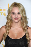 Haley Hunter King - 41st Annual Daytime Emmy Nominees Celebration In West Hollywood 06/19/14