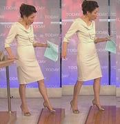 ANN CURRY - hot body