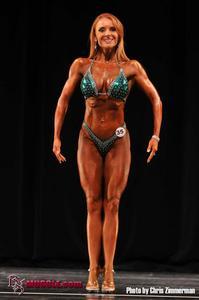 Paige McFarland (Pornstar Janet Mason) Dexter Jackson Classic 2010 Womens Figure 40+ class mq x 23