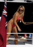 Geri Halliwell Bikini pictures