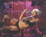 Christina Aguilera Didn't see this set here - Maxim '02 Foto 1451 (Кристина Агилера Разве не видите этот набор здесь - Максим '02 Фото 1451)