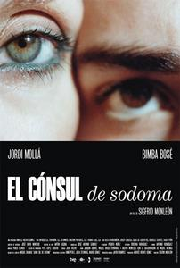 El consul de Sodoma movie